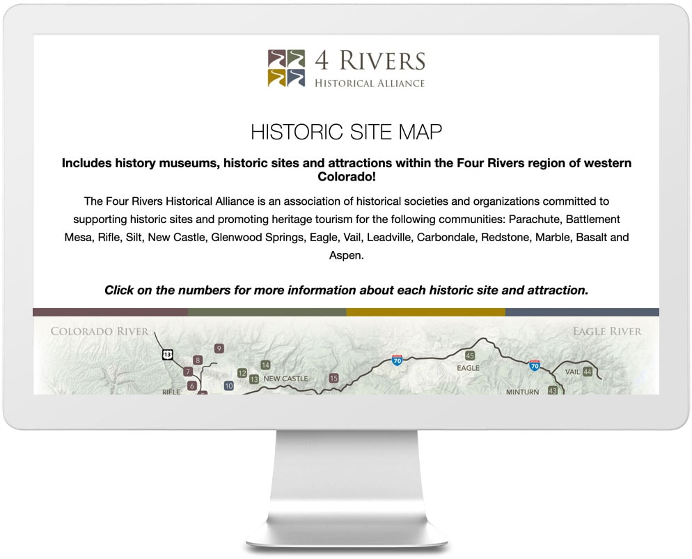 4 Rivers Historical Alliance