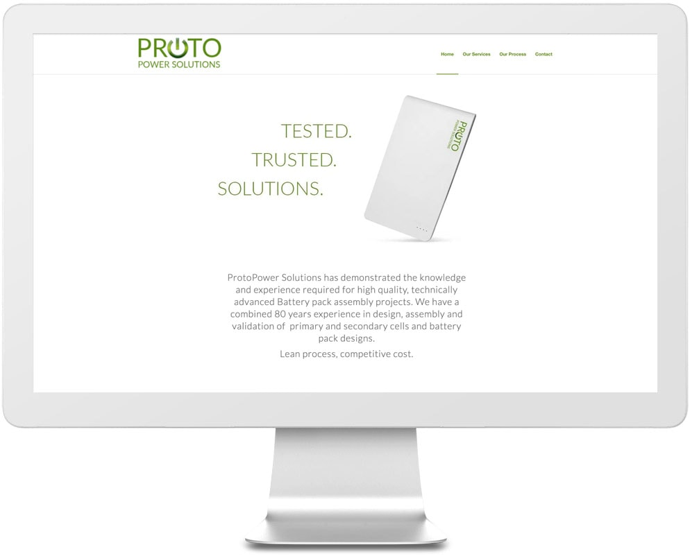 Proto Power Solutions