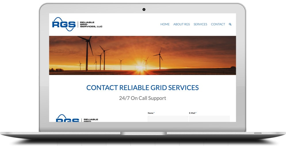 Reliable Grid Services
